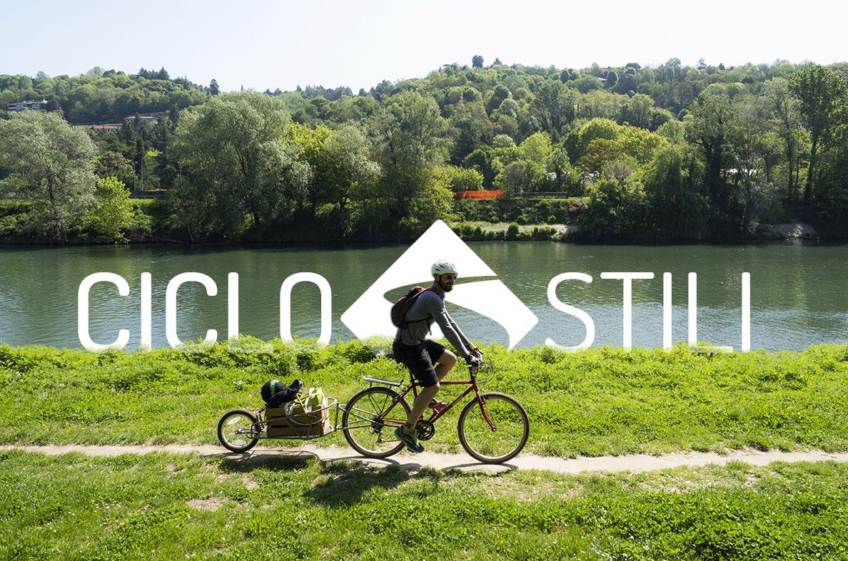 ASD Ciclistili | Associazione ciclistica a Torino